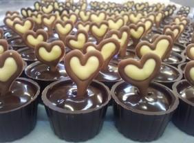 סדנת שוקולד