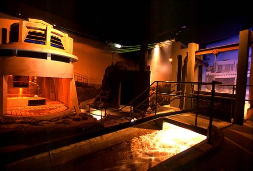 מוזיאון חברת החשמל בגשר הישנה